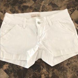 Old navy shorts size 4, EUC